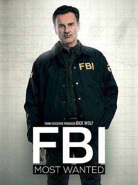 FBI: Most Wanted - sezon 1 / FBI: Most Wanted - season 1