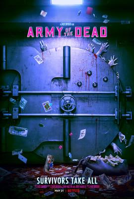 Armia umarłych / Army of the Dead