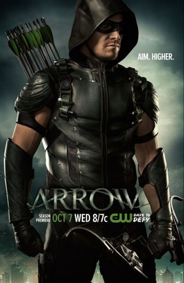 Arrow - sezon 8 / Arrow - season 8