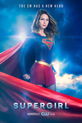 Supergirl - sezon 5 / Supergirl - season 5
