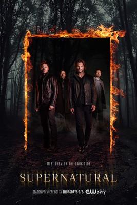Nie z tego świata - sezon 15 / Supernatural - season 15