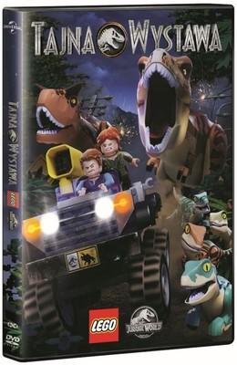 Lego Jurassic World: Tajna wystawa