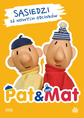 Sąsiedzi Pat i Mat
