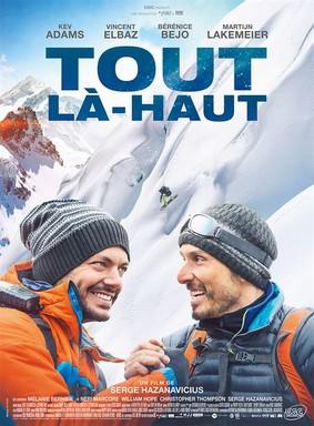 Z najwyższego szczytu / Tout là-haut