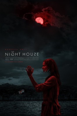 Dom nocny / The Night House