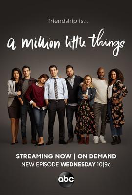 A Million Little Things - sezon 2 / A Million Little Things - season 2