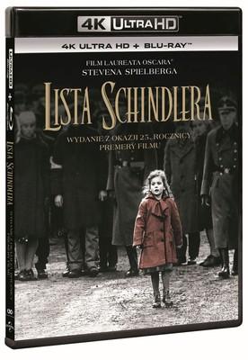 Lista Schindlera / Schindler's Lis
