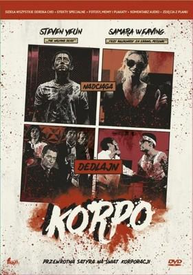 Korpo / Mayhem
