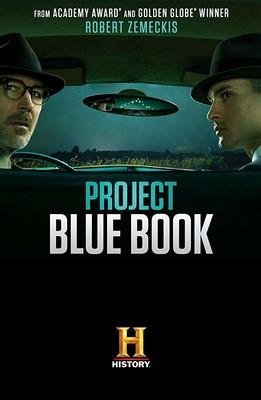Project Blue Book - sezon 1 / Project Blue Book - season 1