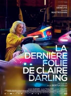 Pamiątki Claire Darling / La dernière folie de Claire Darling
