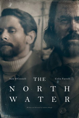 The North Water - miniserial / The North Water - mini-series
