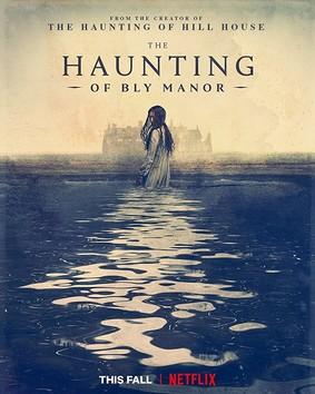 Nawiedzony dwór w Bly - sezon 2 / The Haunting of Bly Manor - season 2