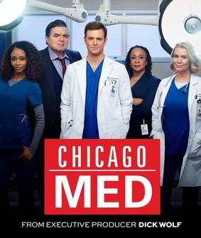 Chicago Med - sezon 5 / Chicago Med - season 5