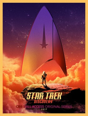 Star Trek: Discovery - sezon 3 / Star Trek: Discovery - season 3