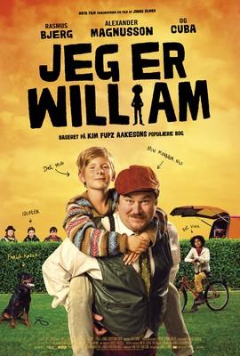 Jestem William / Jeg er William