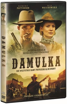 Damulka / Damsel