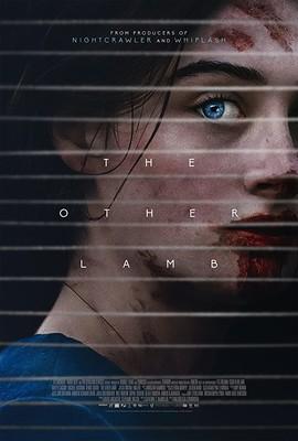 Córka boga / The Other Lamb