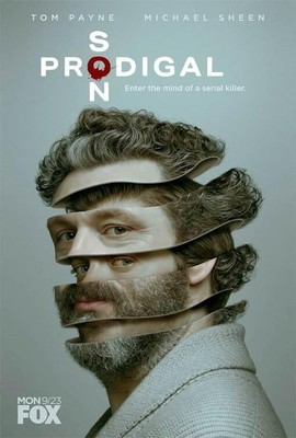 Syn marnotrawny - sezon 1 / Prodigal Son - season 1