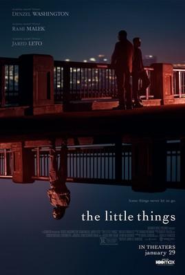 Małe rzeczy / The Little Things