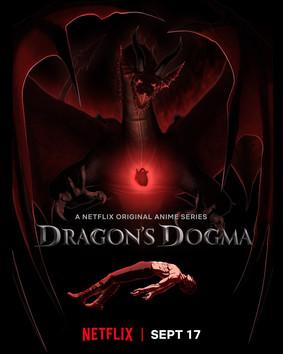 Dragon's Dogma - sezon 1 / Dragon's Dogma - season 1