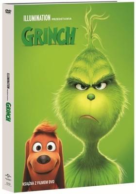 Grinch: świąt nie będzie / The Grinch