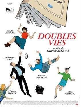 Podwójne życie / Doubles vies