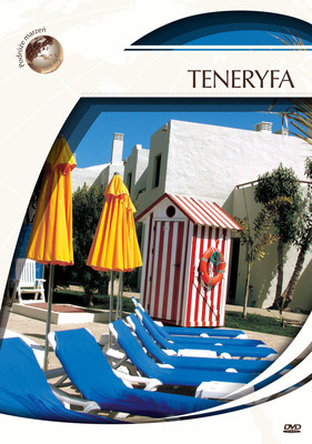Podróże marzeń: Teneryfa