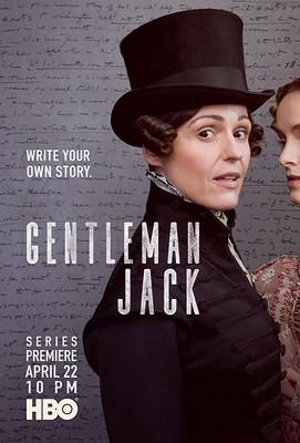 Gentleman Jack - sezon 1 / Gentleman Jack - season 1