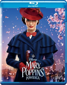 Mary Poppins powraca / Mary Poppins Returns