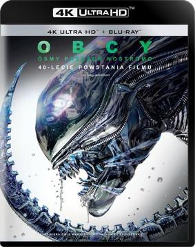 Obcy: Ósmy pasażer Nostromo / Alien