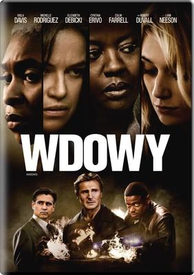 Wdowy / Widows