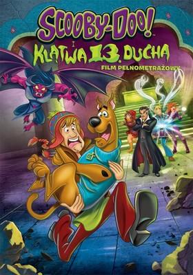 Scooby-Doo! i klątwa 13. ducha