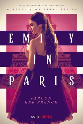Emily w Paryżu - sezon 1 / Emily in Paris - season 1