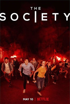 The Society - sezon 1 / The Society - season 1