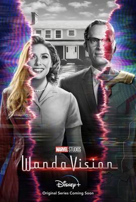 WandaVision - sezon 1 / WandaVision - season 1