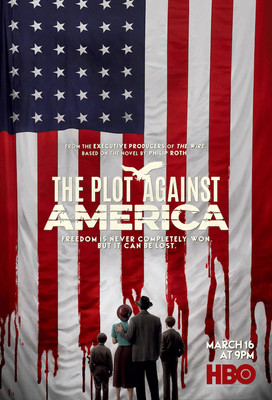 Spisek przeciwko Ameryce - miniserial / The Plot Against America - mini-series