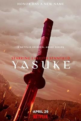 Yasuke - sezon 1 / Yasuke - season 1