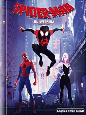 Spider-Man Uniwersum / Spider-Man: Into The Spider-Verse