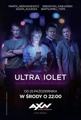 Ultraviolet - sezon 2 / Ultraviolet - season 2