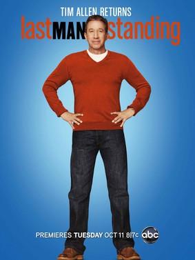 Ostatni prawdziwy mężczyzna - sezon 8 / Last Man Standing - season 8