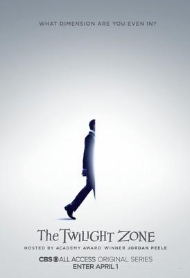 The Twilight Zone - sezon 2 / The Twilight Zone - season 2