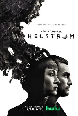 Helstrom - sezon 1 / Helstrom - season 1