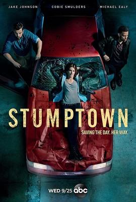 Stumptown - sezon 1 / Stumptown - season 1