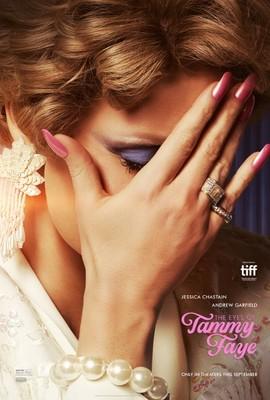 Oczy Tammy Faye / The Eyes of Tammy Faye