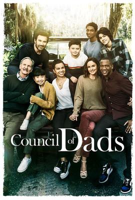 Rada ojców - sezon 1 / Council of Dads - season 1