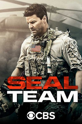 SEAL Team - sezon 3 / SEAL Team - season 3