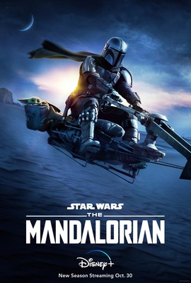 The Mandalorian - sezon 2 / The Mandalorian - season 2