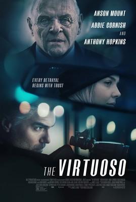 Wirtuoz. Pojedynek zabójców / The Virtuoso