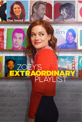 Zoey's Extraordinary Playlist - sezon 1 / Zoey's Extraordinary Playlist - season 1