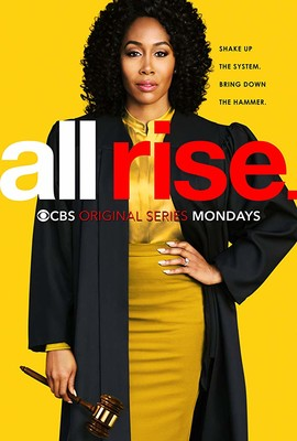 All Rise - sezon 1 / All Rise - season 1